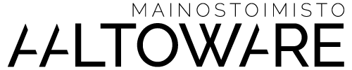 Aaltoware logo